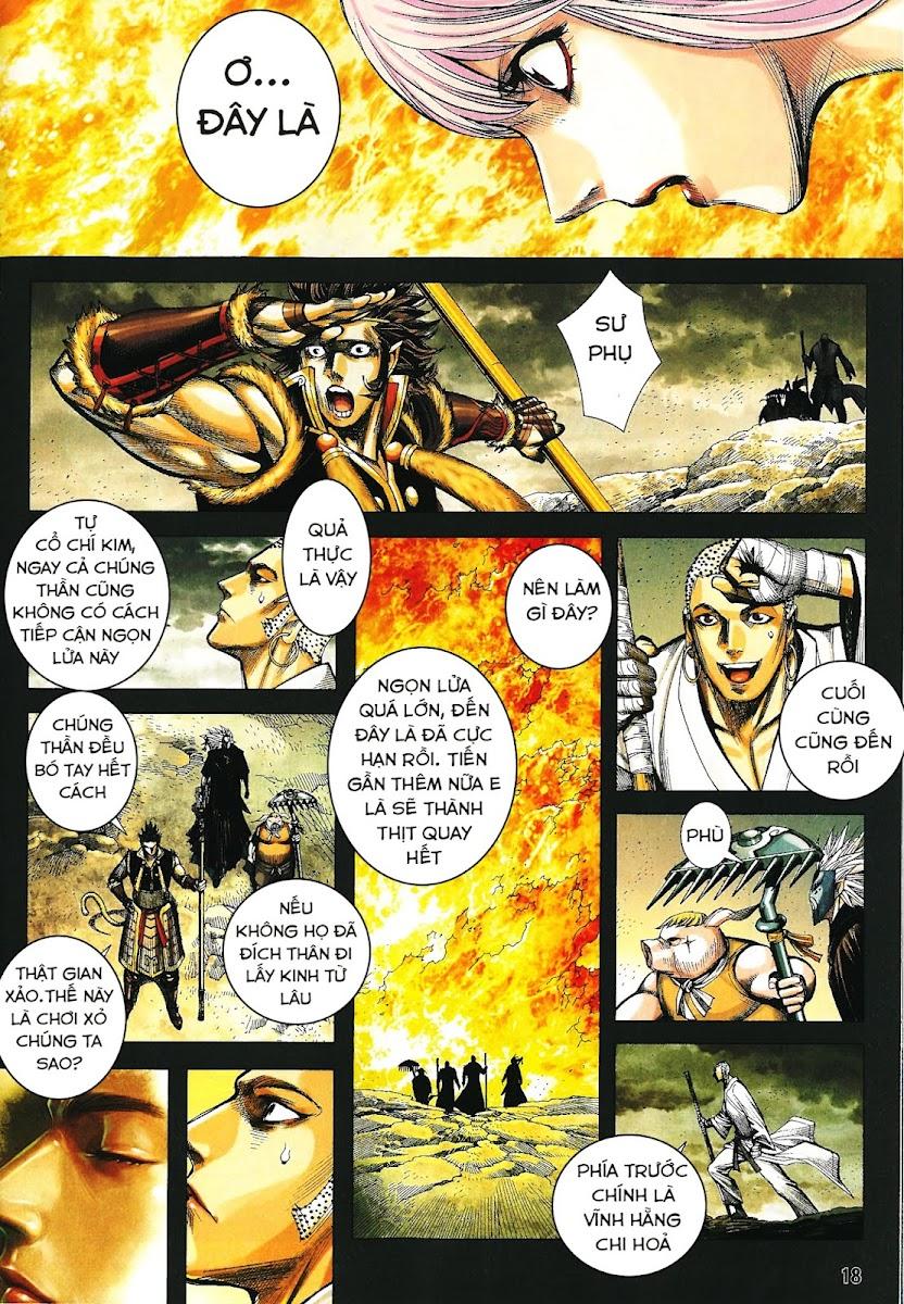 Tây Du Chap 166 - Trang 17
