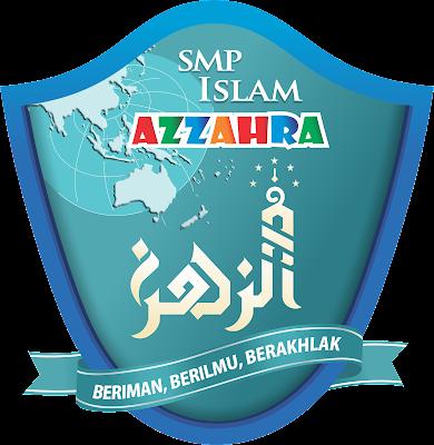 logo smp islam azzahra