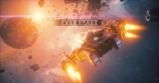Everspace Full Game DowNLoaD