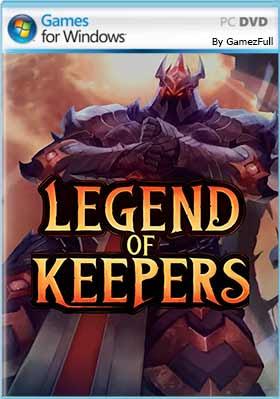 Legend of Keepers (2021) PC Full Español [MEGA]