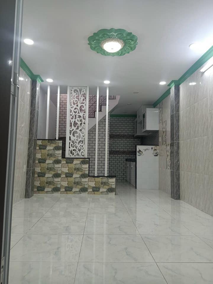 Bán nhà hẻm 126 Liên khu 10-11 phường Bình Trị Đông quận Bình Tân dưới 3 tỷ mới nhất