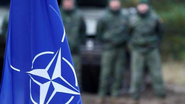 NATO en son askeri müdahalesini hangi ülkeye yapmıştır?