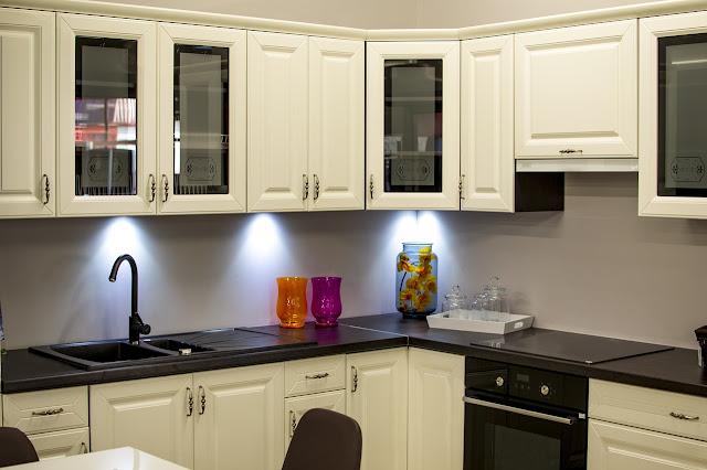 5 consejos a la hora de comprar tus muebles de cocina