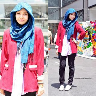 Tips Cantik Kombinasi Warna Baju 1