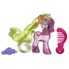 MLP Water Cuties Wave 3 Flower Wishes Brushable Pony