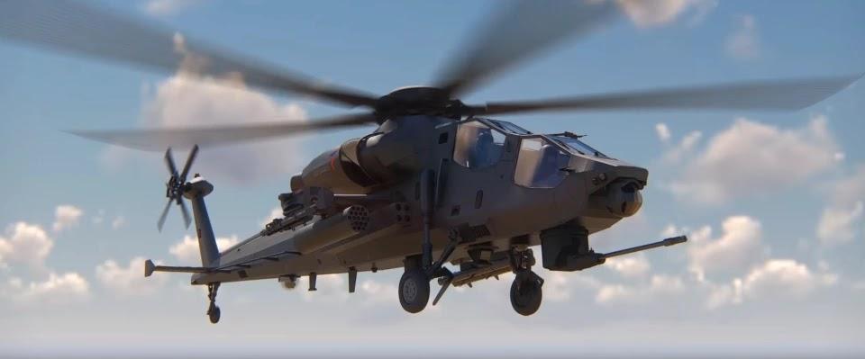 Богуслаєв розповів про участь Мотор Січі у розробці турецького важкого бойового  гелікоптера