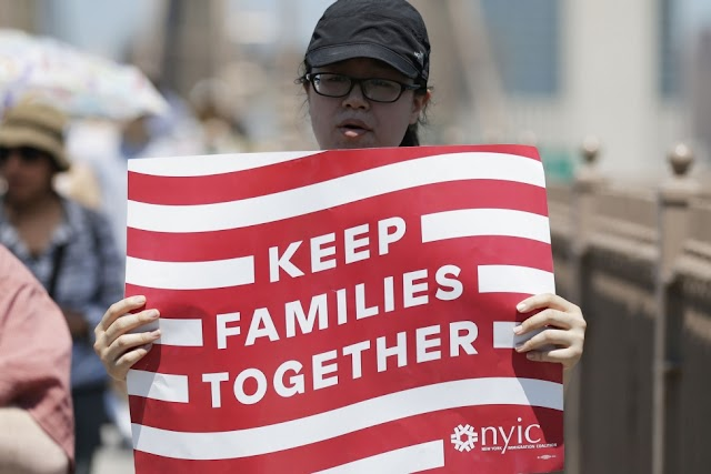 A Judge Ordered ICE To Release Immigrant Children Over Coronavirus Concerns