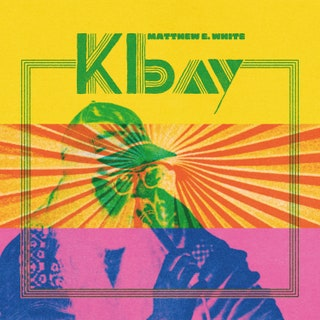 Matthew E. White - K Bay Music Album Reviews