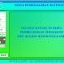 Media Pembelajaran Interaktif Kajian Matematika SMP Universitas PGRI Yogyakarta