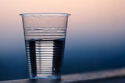 Keutamaan Sahur, Walaupun Hanya Dengan Seteguk Air Putih