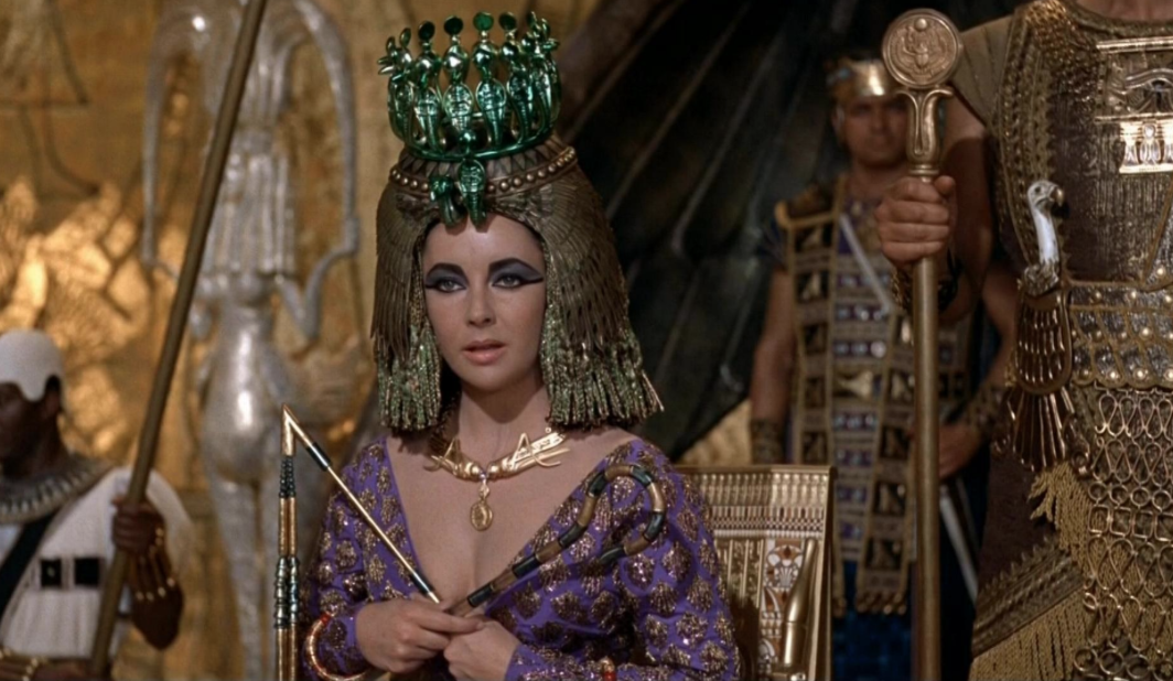 Cleopatra Or The Most Undeserved Oscar Win Ever