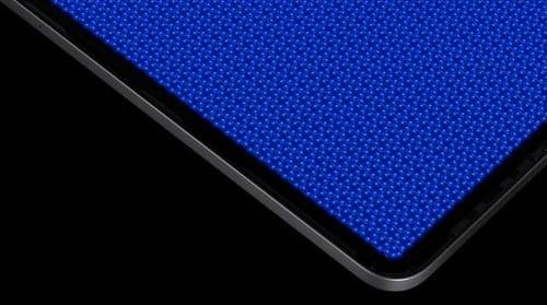 2022 iPad Pro 11 inch mini LED