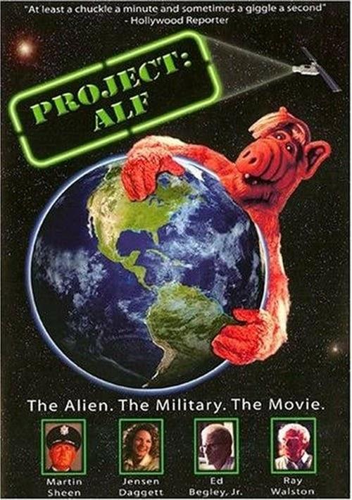 Project: ALF 1996 映画 吹き替え 無料 - 映画 オススメ