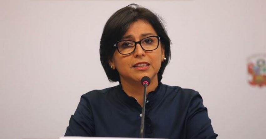 Ministerio de Trabajo presentará proyecto de ley para impulsar empleo juvenil