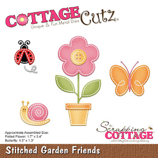 http://www.scrappingcottage.com/cottagecutzstitchedgardenfriends.aspx