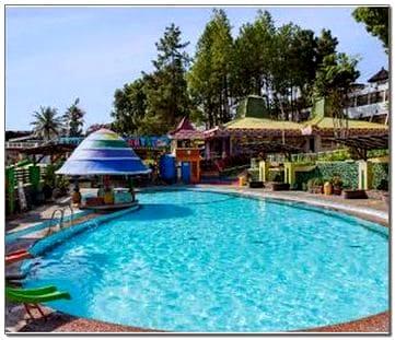 Hotel Kapal Garden