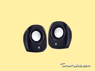 Gambar speaker