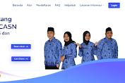 Kabar Penting dari BKN Soal Pendaftaran CPNS & PPPK 2021
