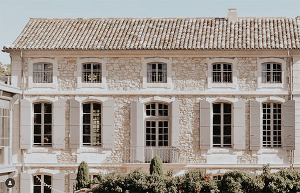 Weekday Wanderlust: A Few Addresses to Bookmark in Provence