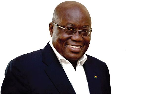 Présidentielle au Ghana : Nana Akufo-Addo rempile