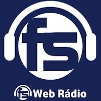 Web Rádio FS de Água Doce do Maranhão MA