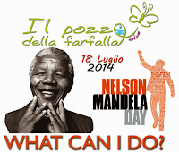 "MANDELA DAY 2014""Make every day a Mandela Day!!!"""