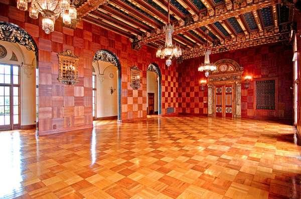 Kemewahan Villa de Leon Yang Menjadi Lokasi Resepsi Cucu Soeharto