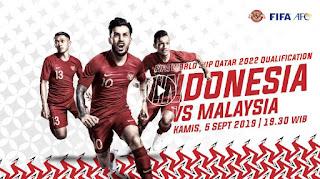 Cara Nonton Pertandingan Timnas Indonesia di Matrix TV Parabola