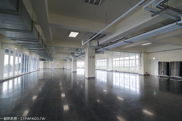台中港區運動公園會議室