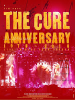 The Cure Anniversary - Estrenos de cartelera del fin de semana del 11-12 Julio