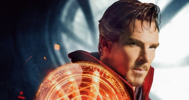 Nuevo vídeo oficial de Doctor Strange