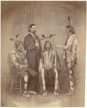 Medicine Man Sioux - Medecine Man Sioux