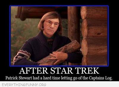 after Star Trek
