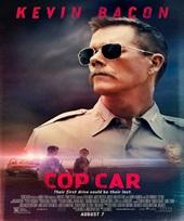 Polis Arabası (2015) 1080p Film indir
