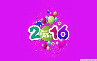 Kartu Ucapan Happy new year 2016 selamat tahun 2016 23