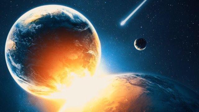 Terlanjur Viral Isu Dukhan Jumat 15 Ramadhan, Berikut 4 Fakta Asteroid yang Melintas 7-8 Mei 2020