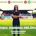 Futebol Feminino: Pré-Época
