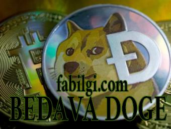 Telegram Dogecoin Kazanma Botu Kullanım Bedava Doge 2021