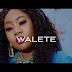 VIDEO:Amber Lulu ft Kusah - Walete:Download