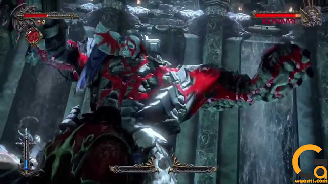 Download game Castlevania Lords of Shadow 2 full