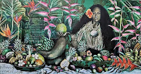 Bondi Street Art   Tania Wursig