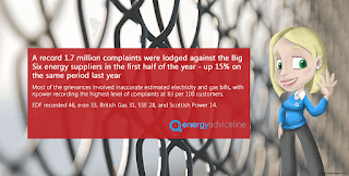 Energy Advice Line calls for better protection