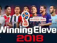 Download Winning Eleven 2012 Mod 2018 Android