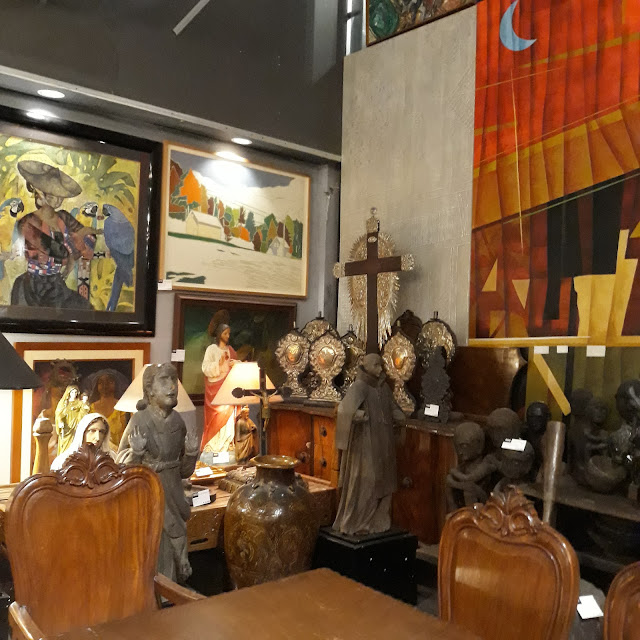 leon gallery makati exclusive preview of splendid paintings, furniture and magnificent objects of art!