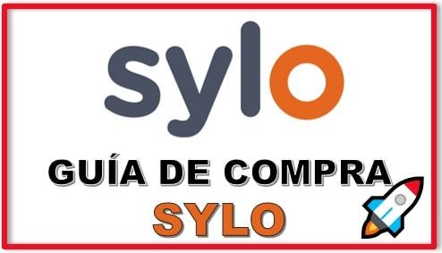 Cómo y Dónde Comprar SYLO COIN Tutorial Actualizado