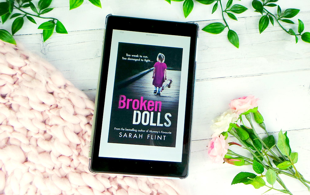Broken Dolls by Sarah Flint Review
