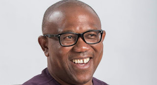 Peter Obi To Youths: Do Your Part And The World Will Look For You