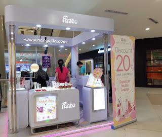 Tempat Favoritku Di Cibinong City Mall