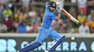 Australia vs India 1st T20I 2016 Highlights