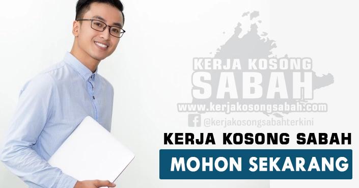 Kerja Kosong Sabah Julai 2021   OFFICE BOY - Lintas